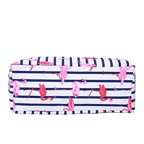 DiaryLook Damen Tote-Tasche 1color1