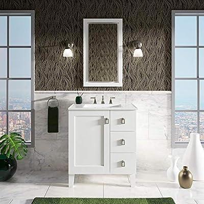 Bathroom Fixtures & Hardware -  -  - 51B uGbZCFL. SS400  -