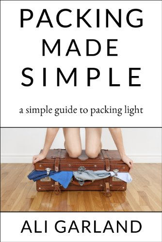 Packing Made Simple Guide Light ebook