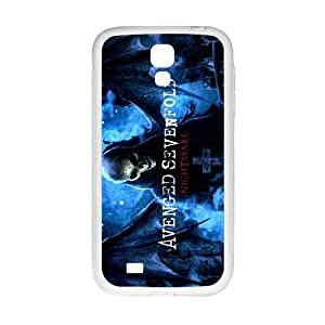 avenged sevenfold nightmare album Phone Case for Samsung Galaxy S4 Case