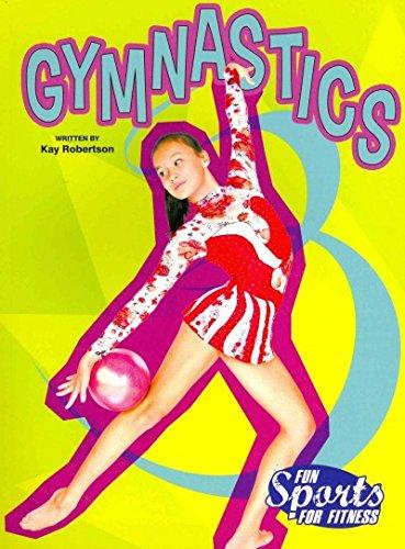 Gymnastics (Fun Sports for Fitness)
