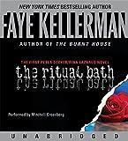 The Ritual Bath CD (Decker/Lazarus Novels)