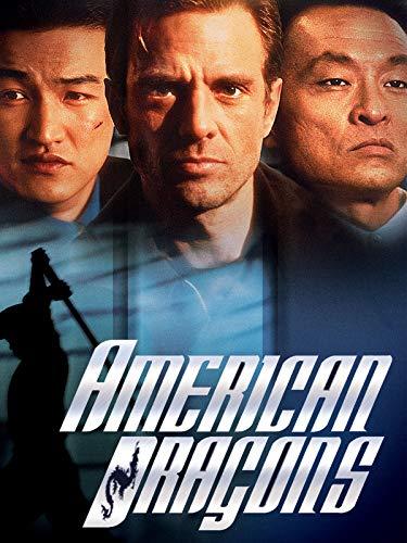 American Dragon - American Dragons