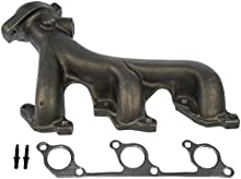 Dorman 674-706 Drivers Side Exhaust Manifold Kit For Select Ford / Mercury Models