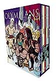 Olympians Boxed Set%3A Zeus%2C Athena%2C...