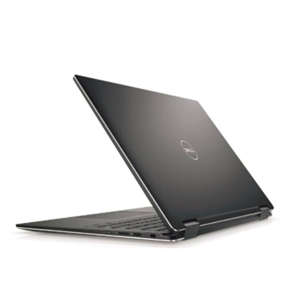 "2018 Flagship Dell XPS 13.3"" Full HD Touchscreen 2-in-1 Laptop, Intel Core i7-7Y75 up to 3.6GHz 8GB RAM 256GB SSD 802.11ac USB-C 3.1 Thunderbolt 15hr Battery Life Backlit Keyboard MaxxAudio Pro Win 10 by Dell (Image #6)"