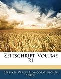 Zeitschrift, Berliner Verein Homöopathischer Aertze, 1142329364