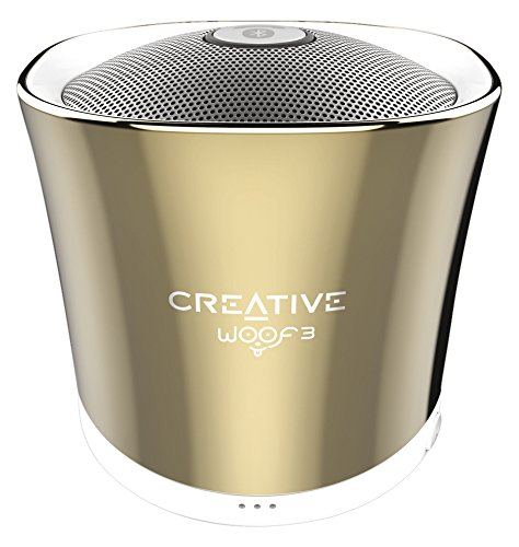 Creative Bluetooth Wireless Speaker Autumn