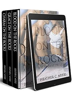 A Slapshot Prequel Box Set (Slapshot Prequel Trilogy Book 4) by [Myers, Heather C.]