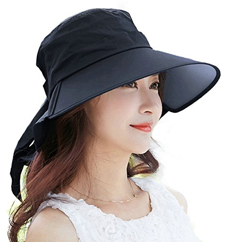 80fa1c6e5 We Analyzed 5,797 Reviews To Find THE BEST Sun Hat Neck Cover