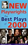 New Playwrights, , 157525249X
