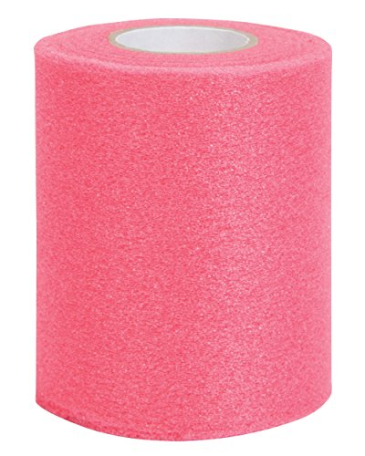 pink ace wrap - 2