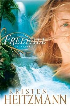 Freefall by [Heitzmann, Kristen]