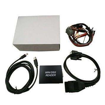 MINI DSG reader Direct Shift Gearbox ,ECU Programmer DQ200 DQ250
