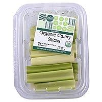 Whole Foods Market, Vegetable Cut Celery Sticks Organic, 15 Ounce