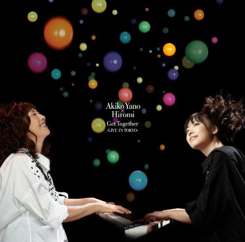 amazon get together live in tokyo 初回限定盤 DVD付 矢野