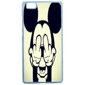 coque huawei p8 lite disney mickey