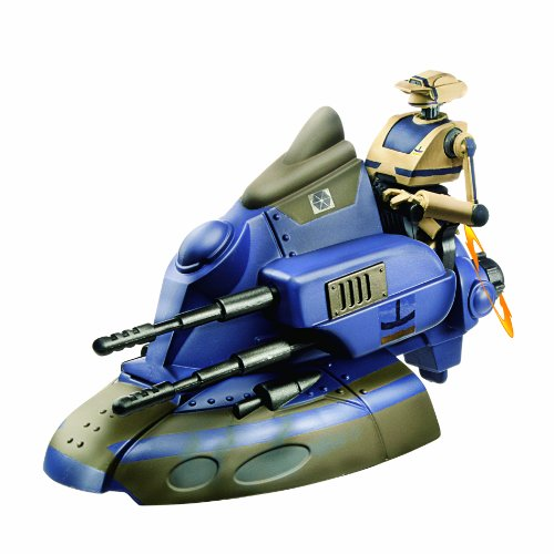 Star Wars Figure Vehicle Tactical