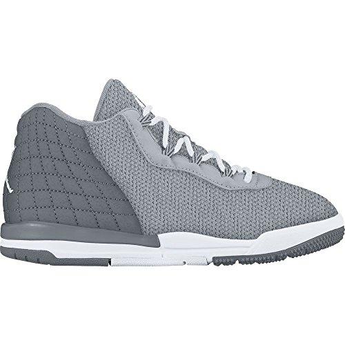 Nike Unisex - niños Zapatillas de Gimnasia SP013 GRIGIO