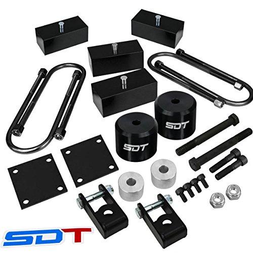 06 f250 lift kit - 4