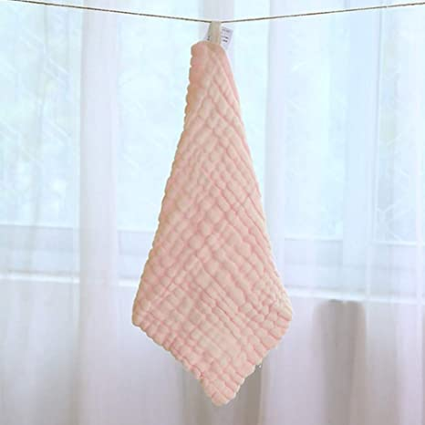 MOMEY Toallitas y Toallas de bebé, algodón orgánico Natural toallitas de bebé Toallas Extra Suaves