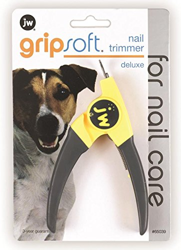 JW Pet Company Deluxe Trimmer