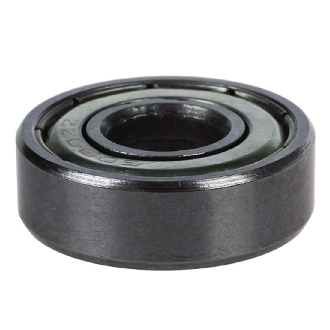 0.25 x 0.125 Keyway 3.75 OD Inch Lovejoy 12107 Size L150 Standard Jaw Coupling Hub 3708 in-lbs Max Nominal Torque Sintered Iron 1.75 Length Through Bore 1 Bore