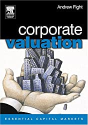 Corporate Valuation (Essential Capital Markets)