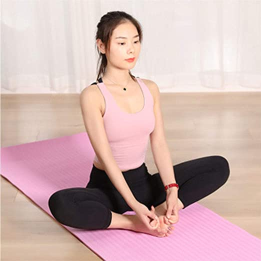 GYP Textura Estera de Yoga Aumenta la Resistencia Mejora ...