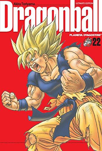 Descargar Libro Dragon Ball Nº 22/34 Akira Toriyama