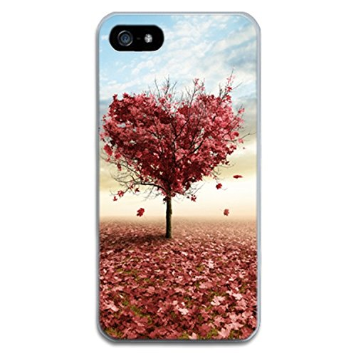 Desirca Phone Case Capa for iPhone 7 Cactus Cover Flower Rose Plant Leaves Silicone Shell Funda for iPhone 7 Plus 8 6 6S 5S Se 5 Beige for iPhone 6 6S