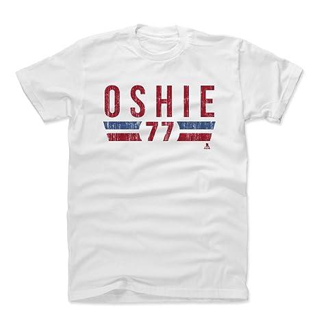 9f0d2d47c 500 LEVEL T.J. Oshie Shirt - Washington Hockey Men s Apparel - T.J. Oshie  Font