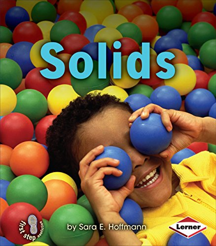 Solids (First Step Nonfiction)