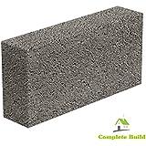 buildershop uk 100mm 7n medium density breeze blocks pack. Black Bedroom Furniture Sets. Home Design Ideas