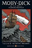 Moby-Dick: Or. The Whale (Penguin Classics Deluxe Editions) by Melville. Herman ( 2010 ) Paperback