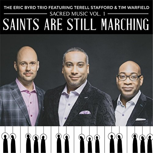 Sacred Music Vol. 1: Saints Are Still Marching