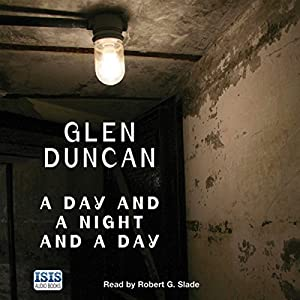 A Day and a Night and a Day Audiobook
