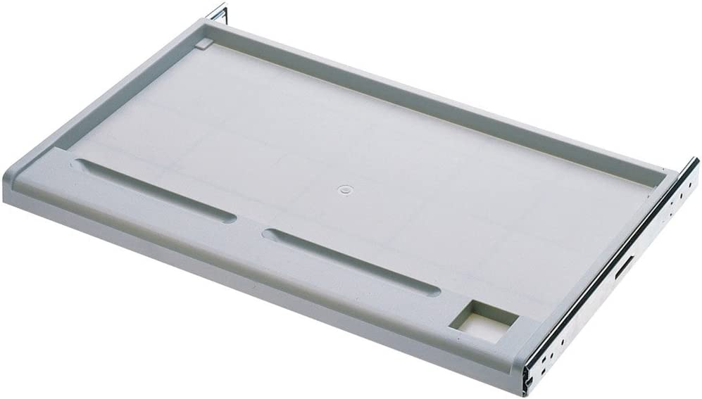 936855,Hardware Woodworkers Supply Underdesk Keyboard Drawer-Ball Bearing Inc Accessories Electronic