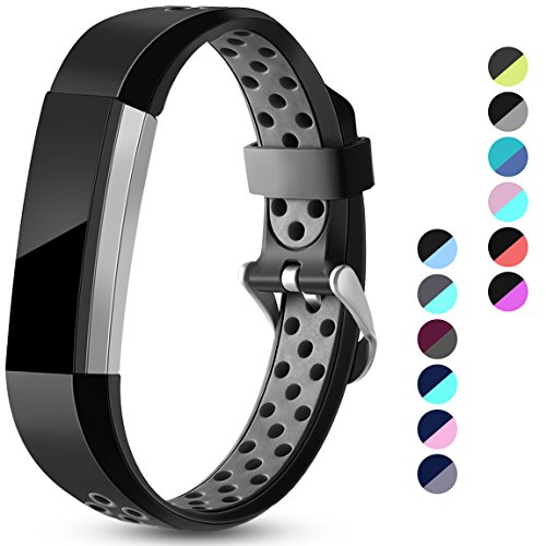 Maledan Fitbit Bands Replacement Accessory