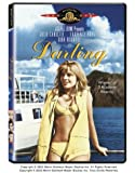 Darling -  DVD, John Schlesinger, Julie Christie