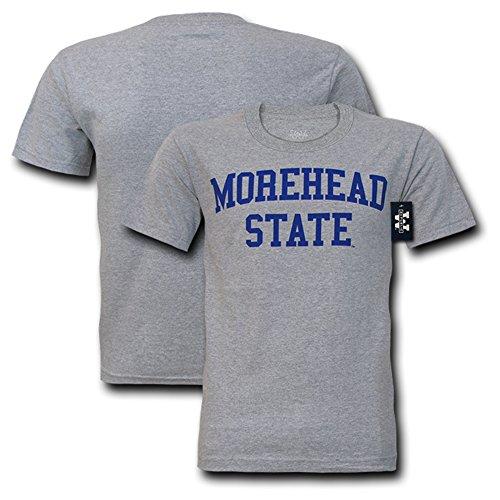 Tee Morehead State Univ (HG, Small) ()