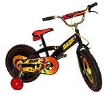 : Disney Incredibles Dash Bike (16-Inch Wheels)