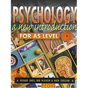 Psychology: A New Introduction for a Level
