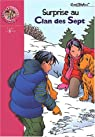 Le Clan des Sept : Surprise au Clan des Sept par Blyton