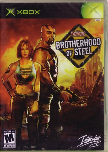 fallout brotherhood of steel - 2