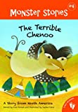 The Terrible Chenoo, Fran Parnell, 1846865565