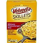 Velveeta Skillets Ultimate Cheeseburger Dinner Kit (12.86 oz Box)