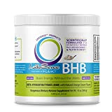 Cheap New BHB Salts Exogenous Ketones Supplement Developed by World-Class Ph. D Doctor and Professor of Nutrition, Trusted Choice of Practitioners, Made in USA, Natural Orange Cream Flavor Ketone Powder