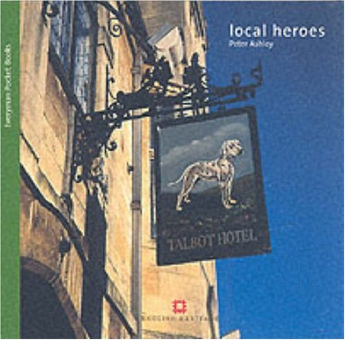 Local Heroes: Pubs and Inns (English Heritage Pocket Books) pdf
