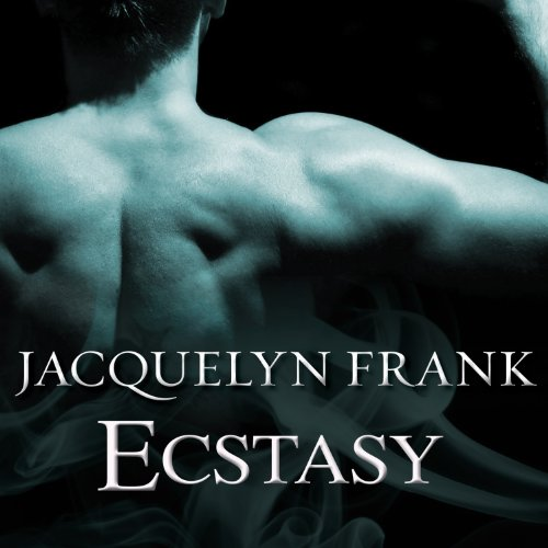 Ecstasy: The Shadowdwellers Series #1 by Tantor Audio